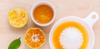 sok z mandarynek